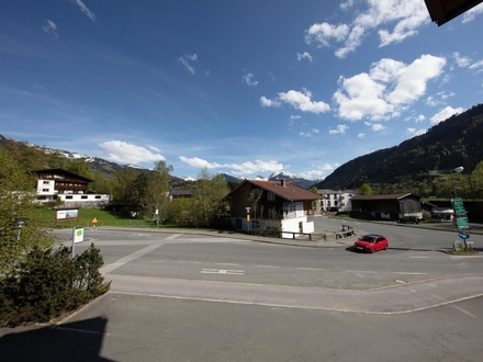 Domizil in den Kitzbüheler-Alpen