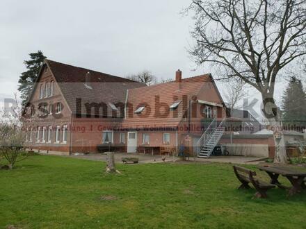 !PREISSENKUNG! Mehrgenerationenhaus mit viel Platz in Haus und Garten!