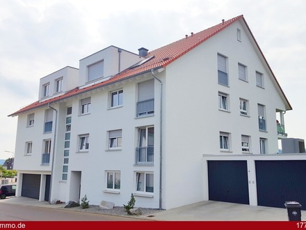 Interessante Kapitalanlage - 8-Familienhaus in Lorch