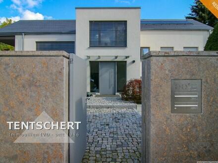 Doppelhaushälfte nach Maß in Bestlage von Söflingen
