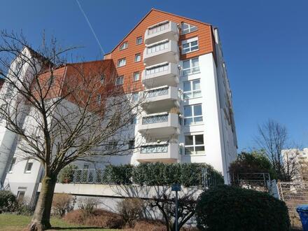 Helle 3,5 Zi.-Maisonette-Wohnung in Schwalbach!