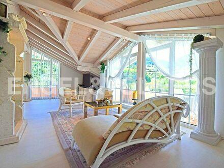 W-0290LG Hochwertiges Landhaus auch zur touristischen Nutzung