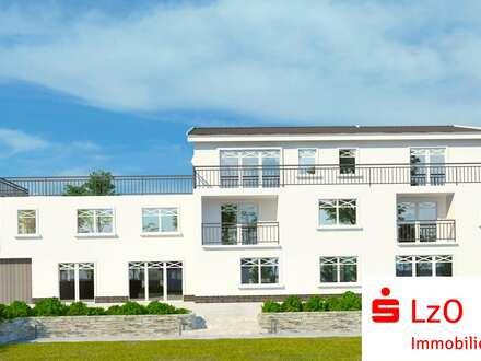 Neubau - moderne, zentrumsnahe Eigentumswohnung