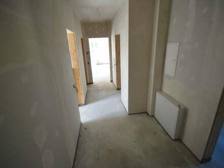 Attraktive Neubauwohnung im Staffelgeschoss