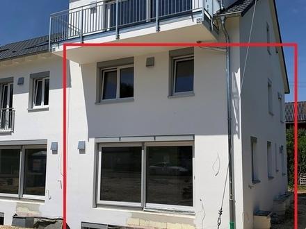 Erstbezug... Ein Haus im Haus Konzept