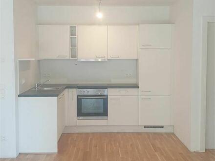 Erstbezug: Traumhafte 3-Zimmer-Wohnung mit Balkon in Plainfeld