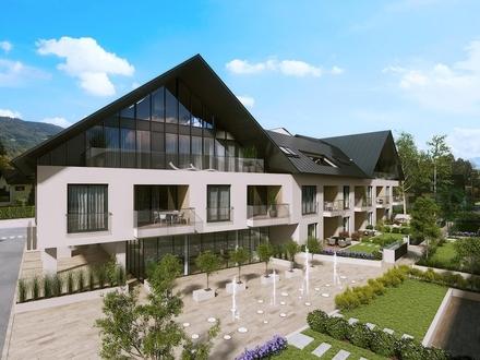 Leben in Anif | ab Oktober 2017 - möbliertes lifestyle Appartement | auch Kurzzeit!