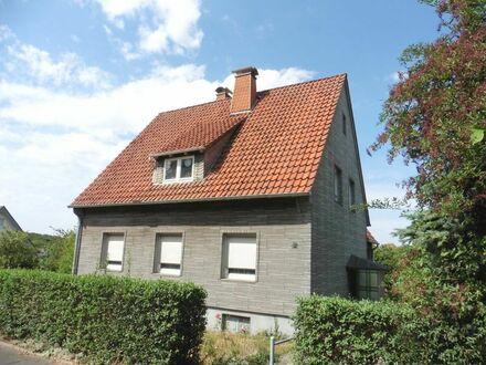Haus und Baugrundstück in Bestlage