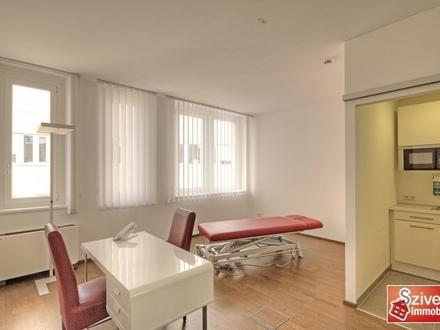 Ärztezentrum - Praxis - Büro