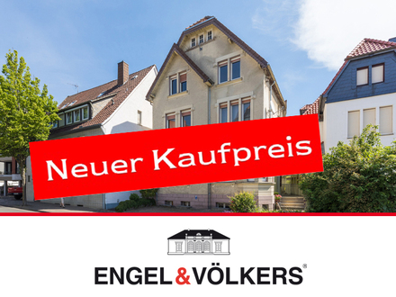 3 Familienhaus im Zentrum… Historisch… Charmant