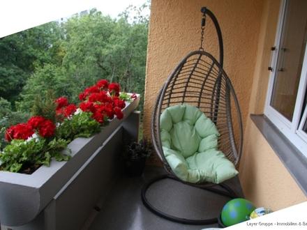 Gut geschnittene 3-Zimmer-Wohnung in Neuperlach als Kapitalanlage zu kaufen!