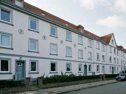 3 Zimmer in Lindenhof