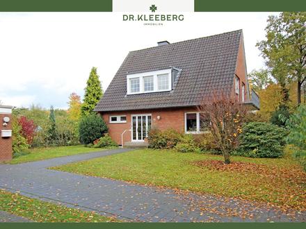 Charmantes Einfamilienhaus mit großzügigem Grundstück in schöner Wohnlage von Telgte
