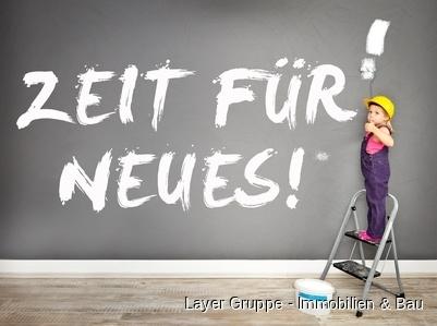 LAYER IMMOBILIEN: BIETERVERFAHREN: Exklusive Eigentumswohnung! Startpreis 159.000,00 €