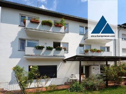Kesse Kapitalanlage - 543 m² vermietbare Fläche!