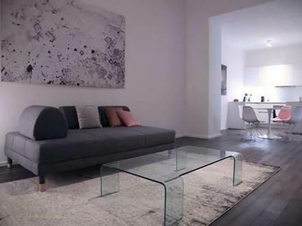 1050 I Möblierte 2 Zimmer Mietwohnung mit 78m² I Top 12/13