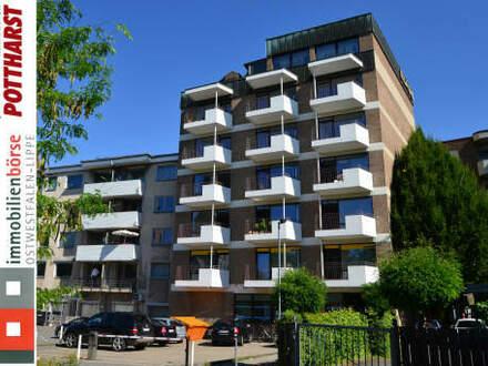 Exklusive Dachterrassen-Wohnung im Herzen von Herford!