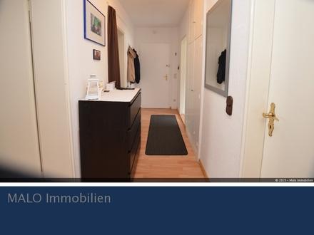Sehr gepflegte Wohnung in ländlicher Lage von Salzgitter - Ohlendorf
