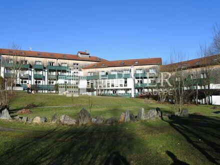 ** Provisionsfrei! Hotel-Apartments zur Kapitalanlage mit Möglichkeit zur Eigennutzung! **