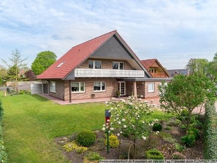 Modernisiertes großes Einfamilienhaus in Bad Zwischenahn