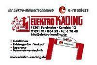 Elektro Käding - Inh. Oliver Käding