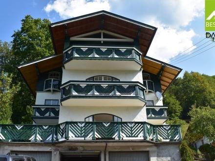 ......dem Wolfgangsee so nah..... Geräumige Eigentumswohnung in St. Wolfgang!