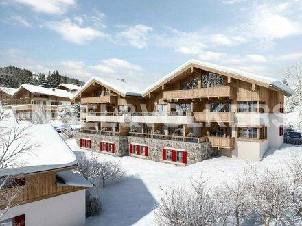 W-02CKC0 SKI IN / SKI OUT - Apartments in der Zillertal Arena Provisionsfrei vom Bauträger