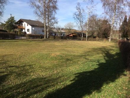 Grundstück 1050 m² in Gundertshausen zu verkaufen