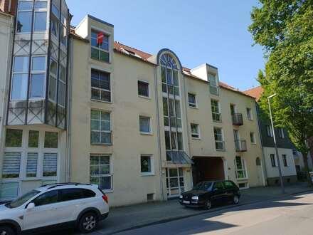 SELTENHEIT - 5 1/2 Raum Eigentumswohnung (Maisonette)