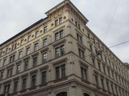 Büroflächen bei der Oper / Ringstrassen Galerien