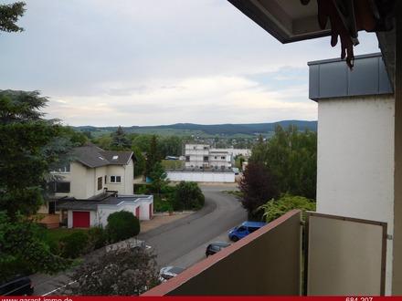 Super RENDITESTARKE Wohnung mit Balkon und Blick