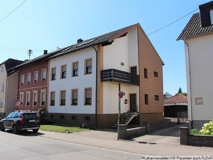 Stattliches 1-2 Familienhaus in Klarenthal!