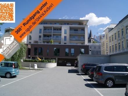 Citywohnung in Saalfelden