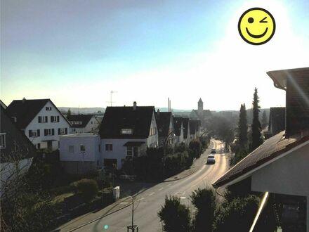 Sindelfingen: Gemütliche 4 Zimmer Wohnung in guter Stadtlage