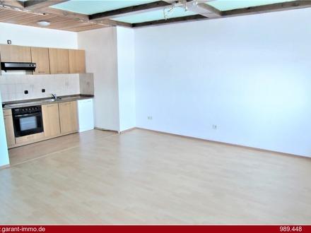 ***Schnäppchen - 2 Zimmer-Wohnung ohne Balkon***