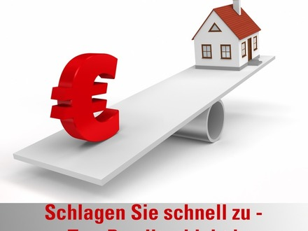 Rarität: Gepflegtes Wohn-und Geschäftshaus , lukrativ vermietet, in begehrter Lage
