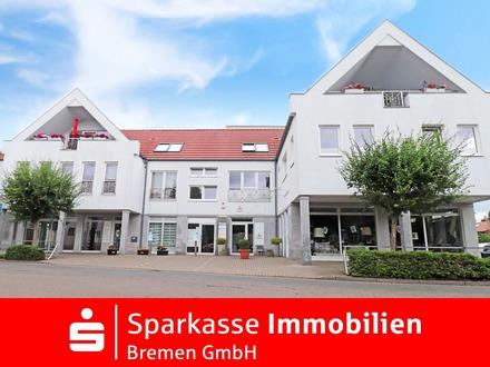 Wohn-/Geschäftshaus in Lilienthal