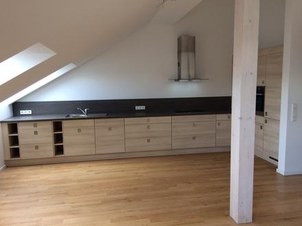 Flensburg-Glücksburg Hochwertig und Modern mit 2 Zimmern und Balkon !