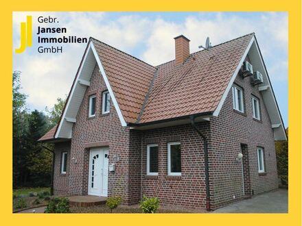Einfamilienhaus mit eigener Hofeinfahrt in Randlage von Spahnharrenstätte!