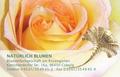 Natürlich Blumen - Gabriele Holm