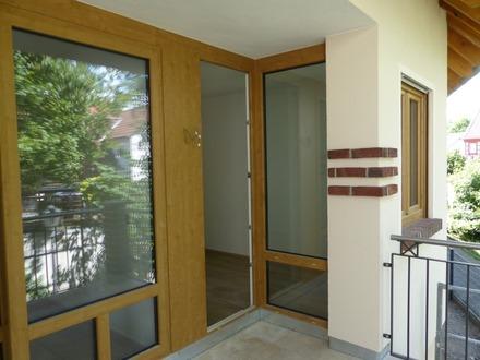 4-Zimmer-Neubauwohnung in Kloppenheim