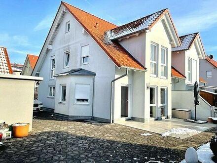 Wohnen in attraktivem Neubaugebiet Mittelhöhe