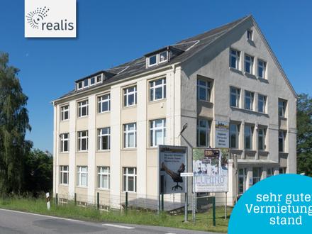 - ANLEGER AUFGEPASST - Rentables Geschäftshaus in Burkhardtsdorf