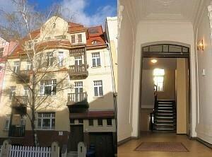 2-Raum-Wohnung in der südlichen Innenstadt! (WE12)