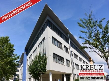 Helle moderne Flächen im Prime Parc 703 m² - 3715 m²