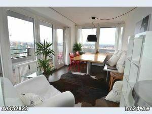 *** WG-geeignete, möblierte Wohnung in Ulm