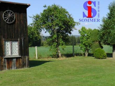 Garten Freizeit Grundstück Tirschenreuth