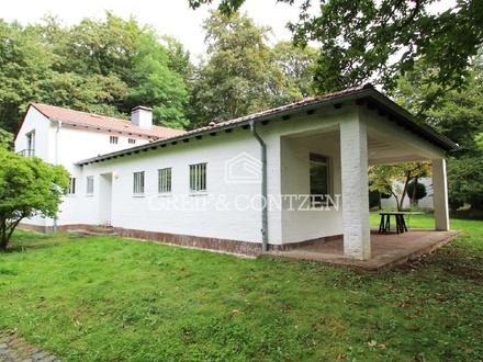 Einzigartig - Wohnen und Arbeiten in Gerhard Marcks' Atelierhaus