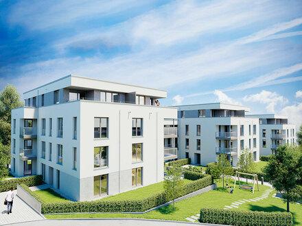 3-Zimmer-Wohnung in Waiblingen »Wohnen auf der Linde«