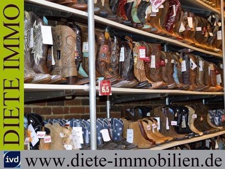 **PROViSIONSFREI** hier kommt jeder vorbei, kleines Ladenlokal im Jahnplatz Forum Bielefeld